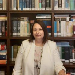 Ιωάννα Μαυροφρίδου