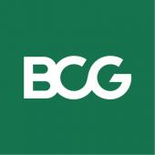 BCG Twitter Icon